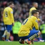 Bóng đá - Arsenal: Đâu rồi bản lĩnh