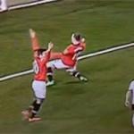 Bóng đá - MU: Từ khoảnh khắc ăn mừng của Rooney