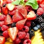 Sức khỏe đời sống - 7 trái cây giúp bạn trẻ lâu