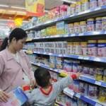 Thị trường - Tiêu dùng - Không kìm được giá sữa