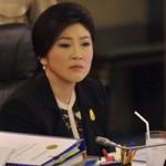 Quả đắng  của nữ Thủ tướng Thái Lan