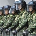 Tin tức trong ngày - Cảnh sát Thái Lan bắt một lãnh đạo biểu tình