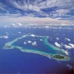 Phi thường - kỳ quặc - Hòn đảo ở tận cùng thế giới