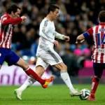 Bóng đá - Atletico – Real: Ngày Ronaldo trở lại