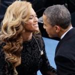 Ca nhạc - MTV - Rộ tin đồn ca sỹ Beyonce yêu T.T Obama