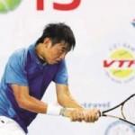 Thể thao - Bình Dương và Lý Hoàng Nam gây thất vọng