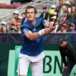 Thể thao - Murray quyết tâm cải thiện thứ hạng