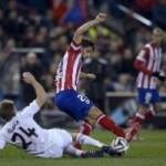 Bóng đá - Atletico - Real: Kết liễu sau 16 phút