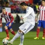 Bóng đá - Video: Ronaldo trở lại và tỏa sáng