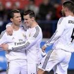 Bóng đá - Hẹn Barca, Real lập kỉ lục ở cúp nhà Vua