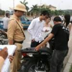 Tin tức trong ngày - Nộp phạt cho CSGT: Vì sao thực hiện lại?