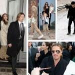 Phim - Cuộc sống mệt mỏi của Brad Pitt, Angelina Jolie