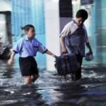 Tin tức trong ngày - TPHCM sẽ xây dựng bản đồ ngập lụt