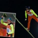 Thể thao - VĐV đồng tính giành HCB Olympic Sochi 2014