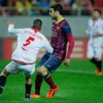 Bóng đá - Fabregas dứt điểm tinh tế top 5 Liga V23