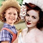 Cuộc đời huyền thoại Shirley Temple qua ảnh