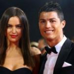"""Bóng đá - Messi&vợ """"hít khói"""" CR7&bồ về độ hấp dẫn"""