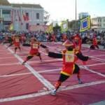 Thể thao - Cờ Người: Nét truyền thống văn hóa thể thao dân tộc
