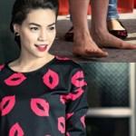 Ca nhạc - MTV - Hà Hồ chân trần nhảy cực sung