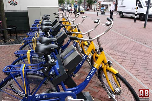 """Hà Lan thành """"thiên đường xe đạp"""" như thế nào? - 8"""