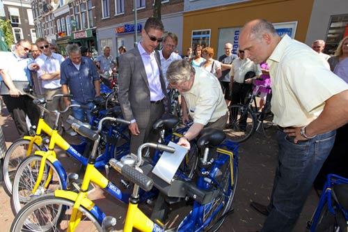 """Hà Lan thành """"thiên đường xe đạp"""" như thế nào? - 9"""