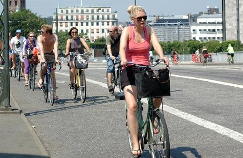 """Hà Lan thành """"thiên đường xe đạp"""" như thế nào? - 3"""