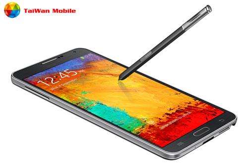 """Note 3 N9002 chính thức """"tái xuất"""" ngày mai - 10"""
