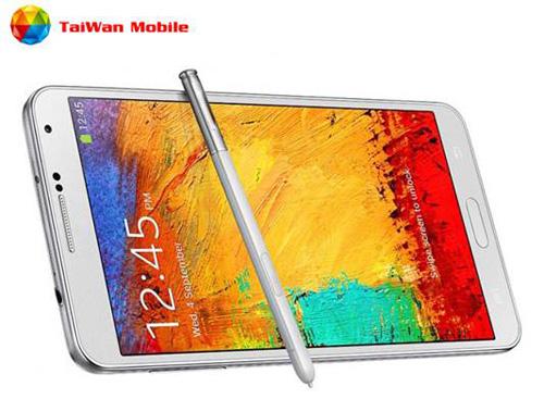 """Note 3 N9002 chính thức """"tái xuất"""" ngày mai - 7"""