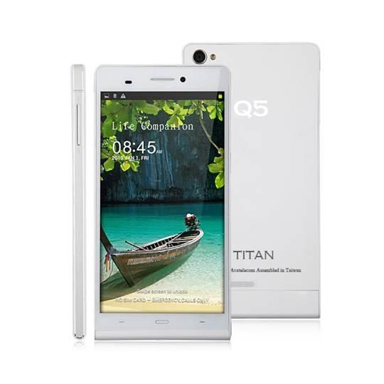 """Titan Q5 – """"Con át chủ bài"""" của Avatelecom - 1"""