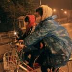 Tin tức trong ngày - Chùm ảnh: Người Hà Nội co ro trong đêm lạnh
