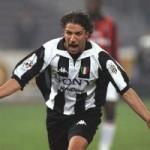 Del Piero - Nghệ sỹ ở đấu trường Serie A (Kỳ 1)