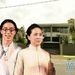 Phim - Quý tử Thành Long mua nhà trăm tỷ tặng mẹ
