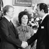 10 điều ít biết về Shirley Temple và chính trị
