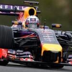 Thể thao - F1: Red Bull thất bại (Tổng quan sau đợt thử xe đầu tiên – P1)