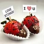 Ẩm thực - Ý tưởng ngọt ngào cho bữa ăn ngày Valentine