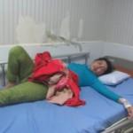 Sức khỏe đời sống - 14 người nhập viện nghi ngộ độc bánh mì