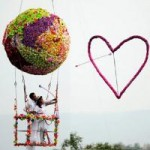 Tin tức trong ngày - Những đám cưới ấn tượng nhất dịp Valentine