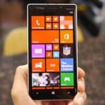 Thời trang Hi-tech - Đập hộp Nokia Lumia Icon giá khoảng 9,5 triệu đồng