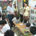 Giáo dục - du học - Mầm non công lập: Trẻ dưới 18 tháng tuổi… bơ vơ