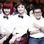 """Ca nhạc - MTV - Phương Uyên giúp Bee.T """"lột xác"""""""