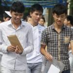 Giáo dục - du học - Nộp lệ phí sơ tuyển ĐH bằng… thẻ cào điện thoại