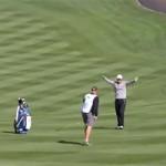 Thể thao - Golf: Pha ghi điểm eagle đầy cảm xúc