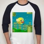 Thị trường - Tiêu dùng - Kinh doanh ăn theo cơn sốt Flappy Bird