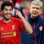 Bóng đá - Arsenal: Hối tiếc vì 1 bảng vụ Suarez
