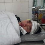 An ninh Xã hội - Đi chơi valentine với bạn gái, bị đánh nhập viện