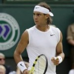 Nadal: Khoảnh khắc của cả cuộc đời (Kỳ 62)
