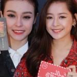 Phim - Chi Pu chạm trán 'tình mới' Cường Seven