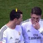 Bóng đá - CR7 bị tấn công, Atletico bị phạt như đùa