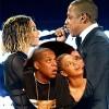 10 năm hạnh phúc nhà Beyonce và Jay Z