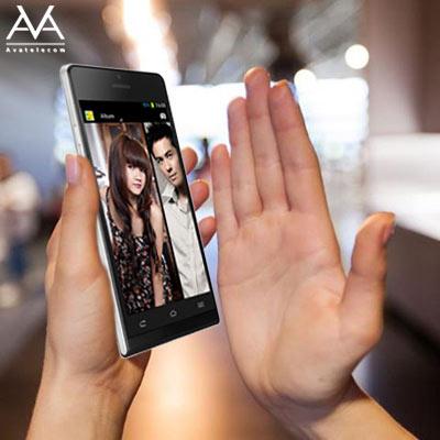 """Titan Q5 """"tái xuất'' thị trường smartphone - 5"""